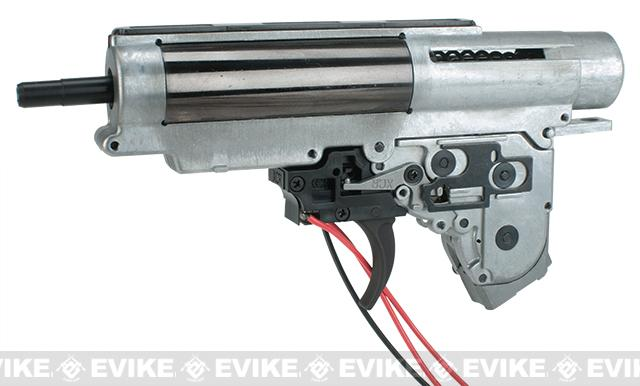 Echo1 XCR Complete Gearbox by VFC