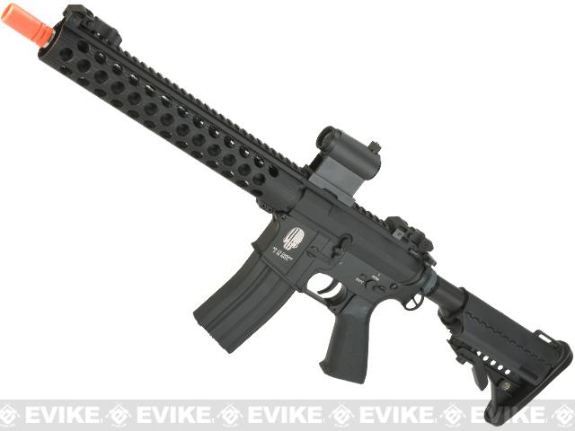 E&C Airsoft Omega Midlength Airsoft AEG Rifle