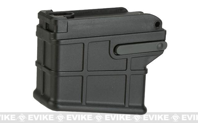 M4 Magazine Adapter for ARES VZ. 58 Airsoft AEG Rifles