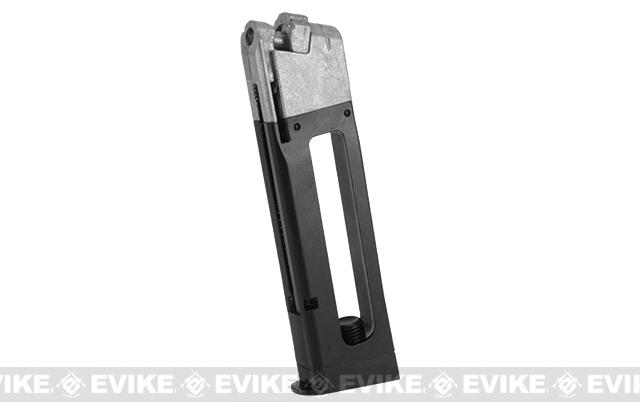 Magazine for Win Gun CO2 Powered 1911A1 Airsoft Pistols