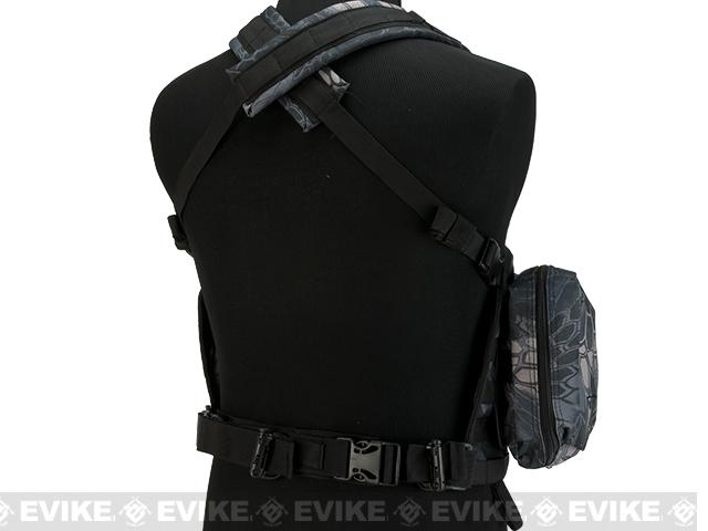 Matrix Special Operations RRV Style Chest Rig - Urban Serpent