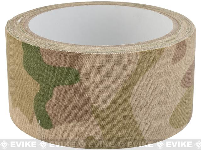 Element Airsoft Camo Tape / Wrap (2 x 393) - Scorpion Camo