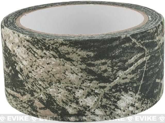 Element Airsoft Camo Tape / Wrap (2 x 393) - Upland Woods Camo