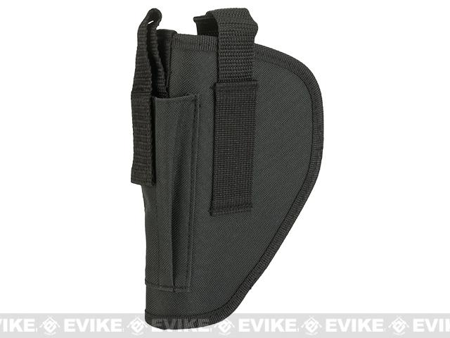 Evike.com Desert Eagle Licensed Nylon Belt Holster - Black
