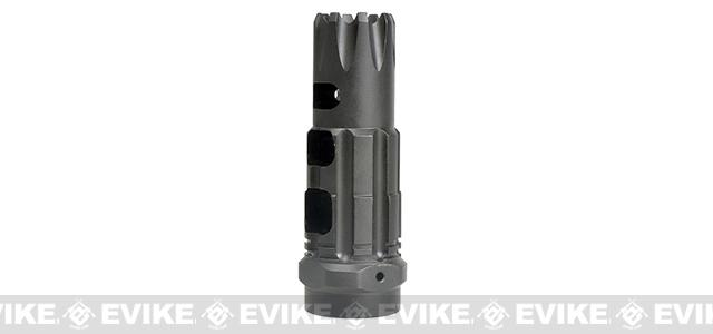 Strike Industries .223 / 5.56 Triple Crown Muzzle Brake for AR15 / M4 / M16 Rifles