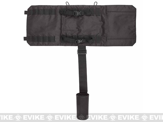 5.11 Tactical RUSH Tier Adjustable Rifle Sleeve - Black