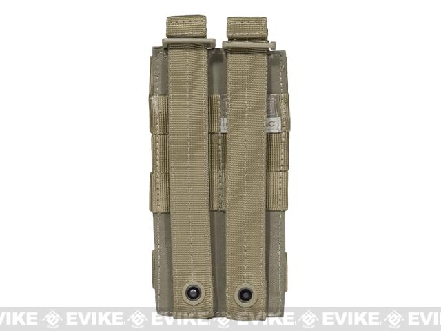 5.11 Tactical AR Bungee/Cover Single Magazine Pouch - Tac OD
