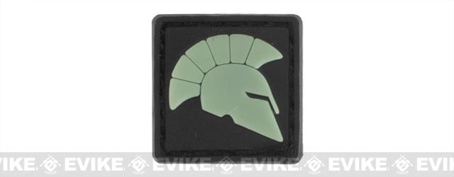 Griffon Industries Spartan PVC Cat Eye Patch