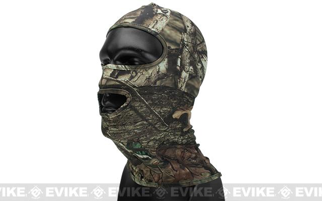 Allen Company Stretch Fit  Head Net - Mossy Oak Break-Up Infinity