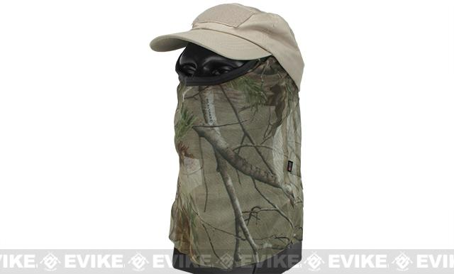 Allen Company Visa Form Full Head Net - RealTree APG
