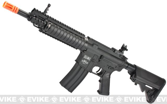 Bone Yard - GameFace U.S. Army Licensed M4 RIS Metal Gearbox Airsoft AEG Rifle by SRC (Store Display, Non-Working Or Refurbished Models)