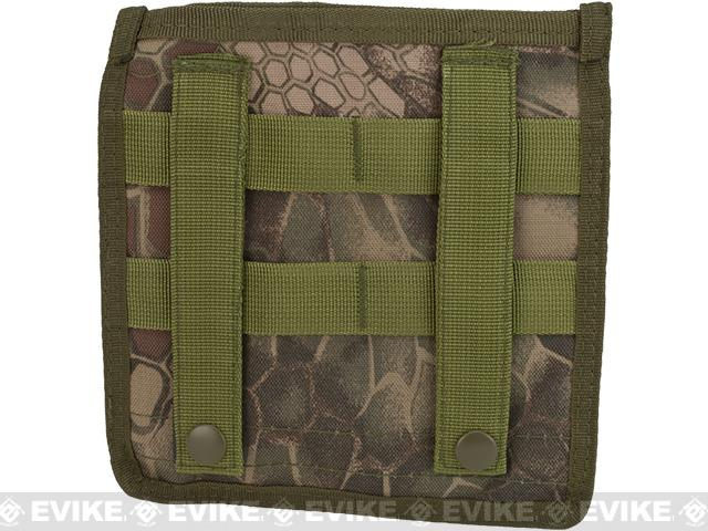 Matrix MOLLE Admin Pouch - Woodland Serpent
