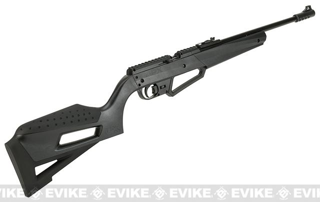 Umarex NGX APX .177 Cal Variable Power Air Rifle with 4x15 Scope (.177cal AIRGUN NOT AIRSOFT)