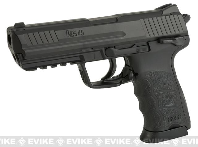Umarex Heckler and Koch HK45 4.5mm Air Pistol by Umarex (.177 cal AIRGUN NOT AIRSOFT)