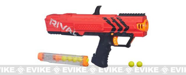Nerf Rival Apollo XV 700 Blaster - Red