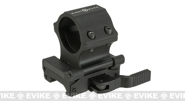 Sightmark Flip-to-Side 30mm QD Optic Mount