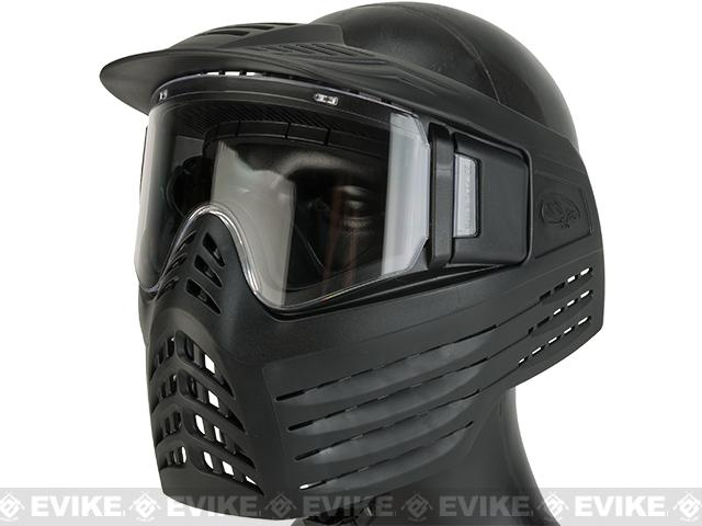 VForce Vision Systems Sentry Field Mask - Black