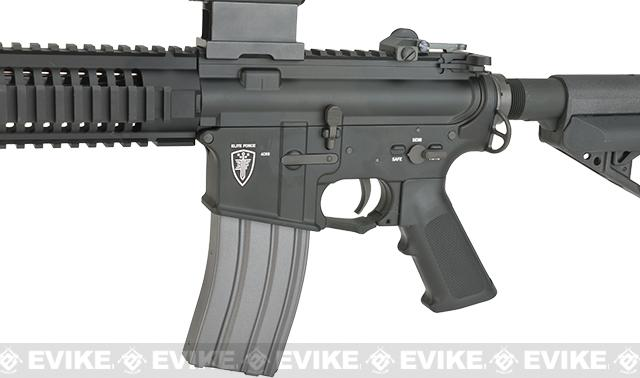 VFC Elite Force M4 4CRS Generation 3 Carbine Full Metal Airsoft AEG Rifle