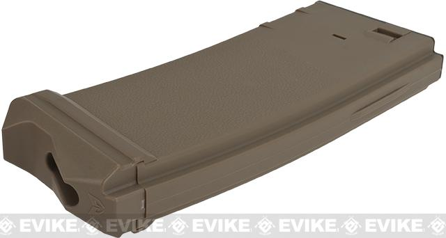Modify XTC 190rnd Mid-Cap AEG Magazine for M4/M16 Airsoft AEG rifles - Tan