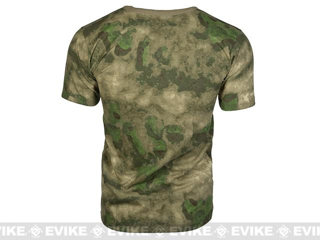 Rothco A-TACS FG T-Shirt (Medium)