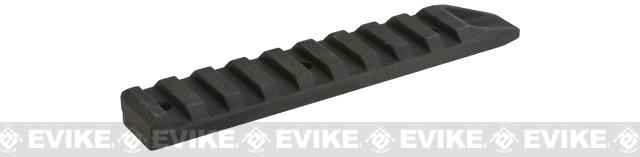 5KU 9 Slot Rail Segment for Keymod Handguards - Black