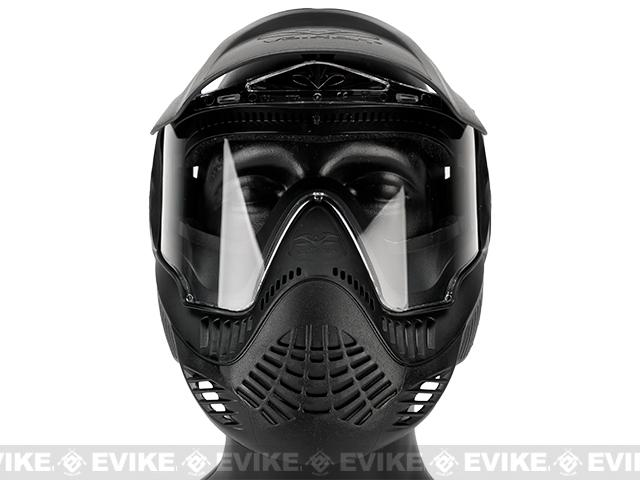 Annex MI-3 Airsoft Paintball Full Face Mask by Valken (ANSI Rated)