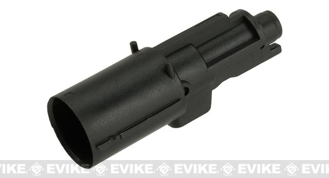 KWA Replacement Gas Cylinder / Nozzle for 1911 PTP Series Airsoft GBB Pistols