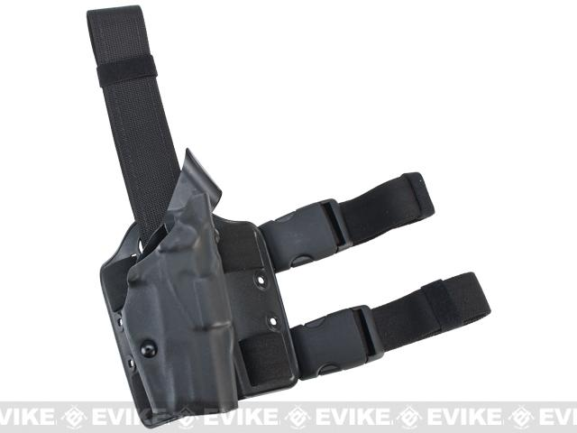 SAFARILAND ALS OMV Tactical Holster - Smith & Wesson M&P 4.5