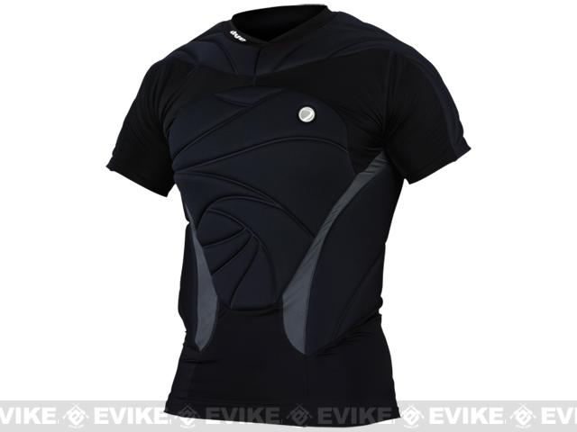 Dye Performance Top / Body Armor - Black / LXL