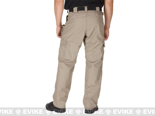 5.11 Tactical Taclite Pro Pants - Black (Size: 34x32)