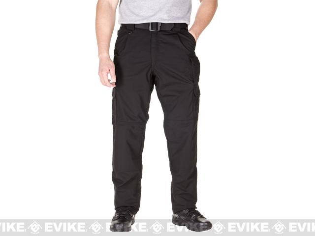 5.11 Tactical Taclite Pro Pants - Black (Size: 32x32)