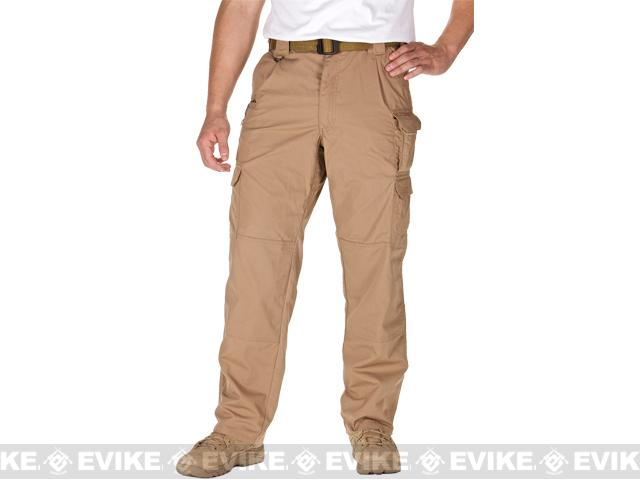 5.11 Tactical Taclite Pro Pants - Coyote (Size: 36x32)