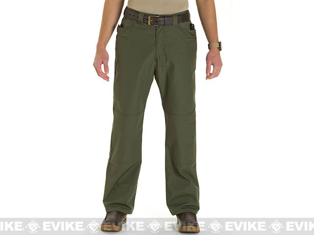 z 5.11 Tactical Taclite Jean-Cut Pants - TDU Green (Size: 32x30)