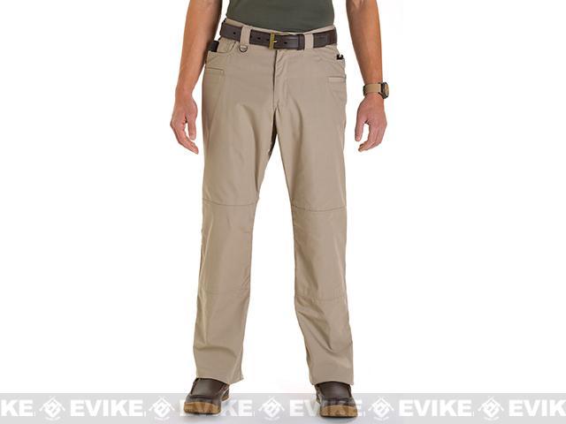 z 5.11 Tactical Taclite Jean-Cut Pants - Khaki (Size: 32x30)
