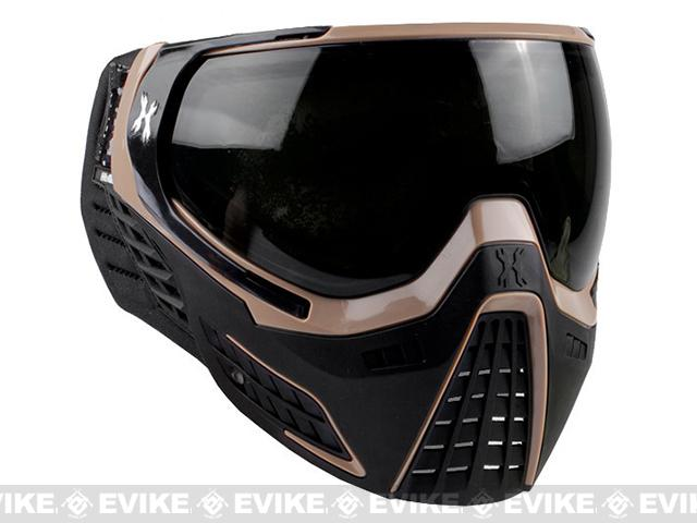 HK Army KLR Full Seal Airsoft/Paintball Mask (Color: Sandstorm)