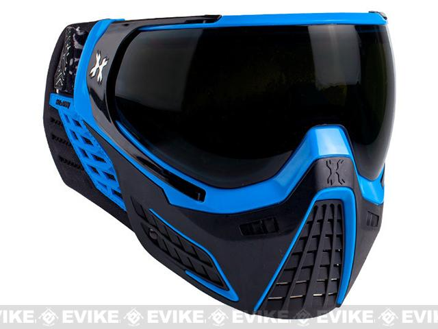 HK Army KLR Full Seal Airsoft/Paintball Mask (Color: Cobalt)