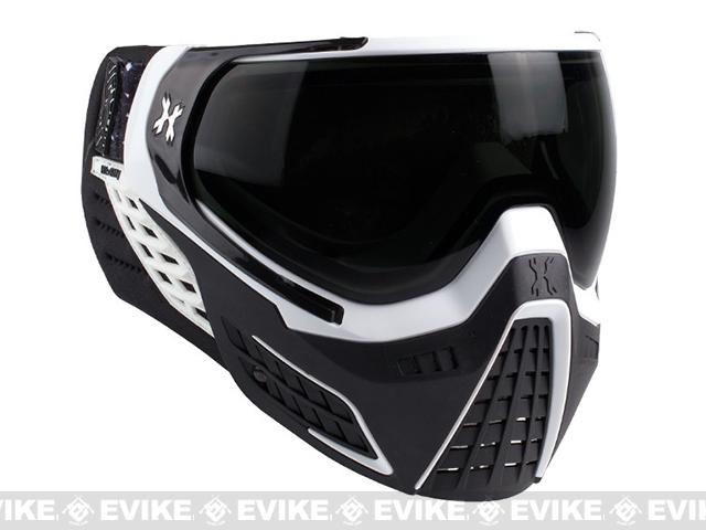 HK Army KLR Full Seal Airsoft/Paintball Mask - Snow
