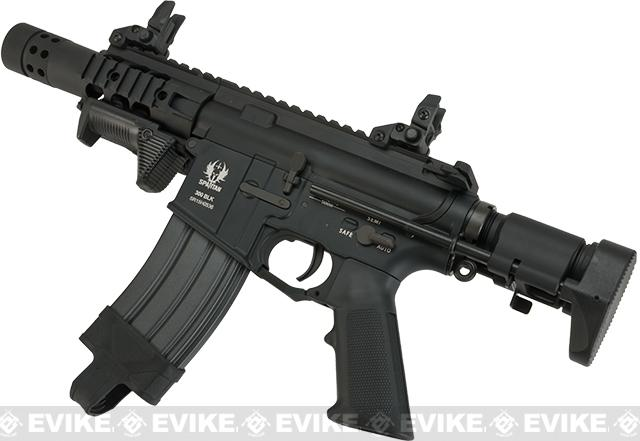 Spartan SRX 303 Airsoft AEG Rifle by Spartan Imports