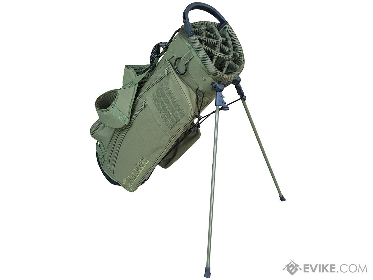 Tacticool BAMF Golf Bag - Standard Version (Olive Drab)