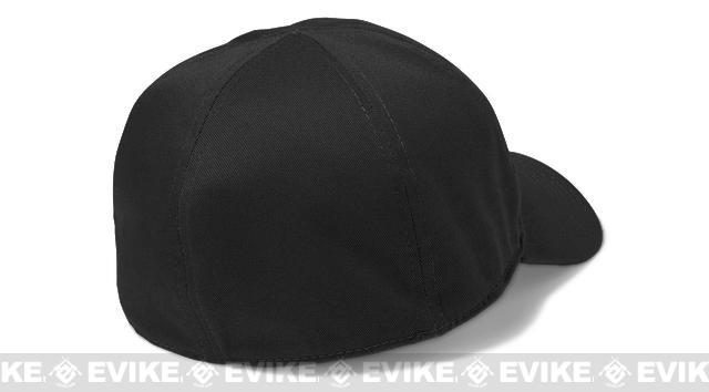 Oakley Range Cap (S/M) - Black