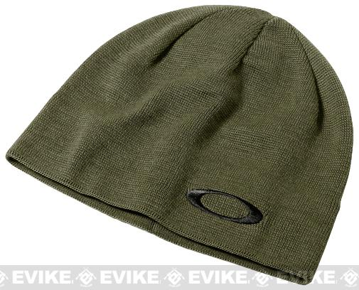 z Oakley Tactical Beanie - Worn Olive