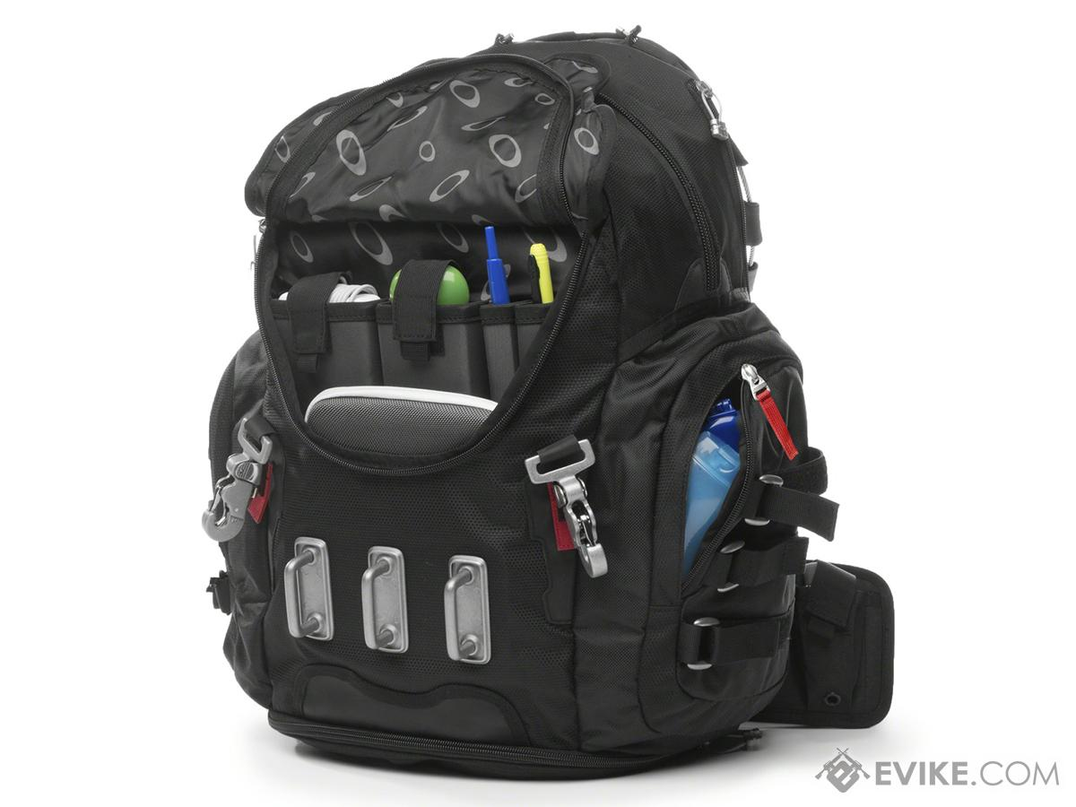 Oakley Kitchen Sink Backpack (Color: Black)