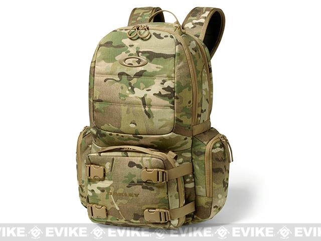 Oakley SI Chamber Range Backpack - Multicam