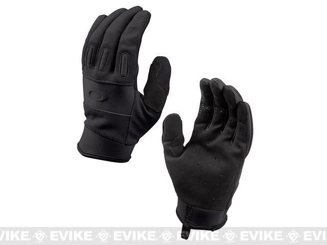 Oakley SI Lightweight Glove - Black (Size: Large)