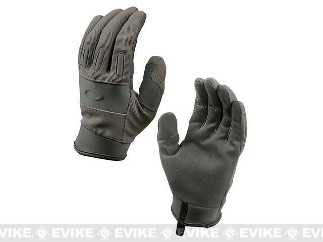 Oakley SI Lightweight Glove - Foliage Green (Size: X-Large)