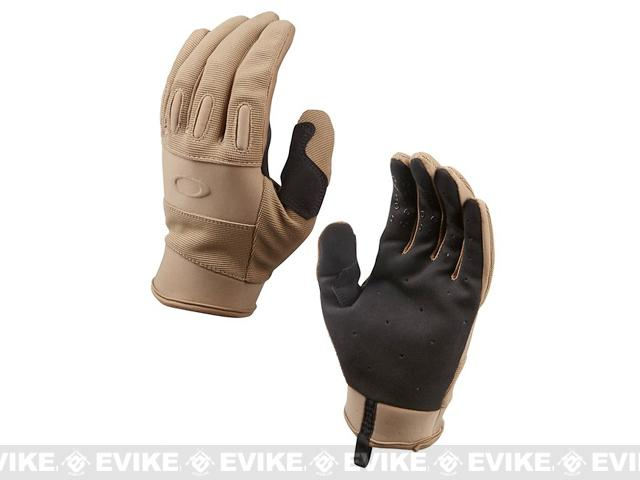 Oakley SI Lightweight Glove - Coyote (Size: Large)