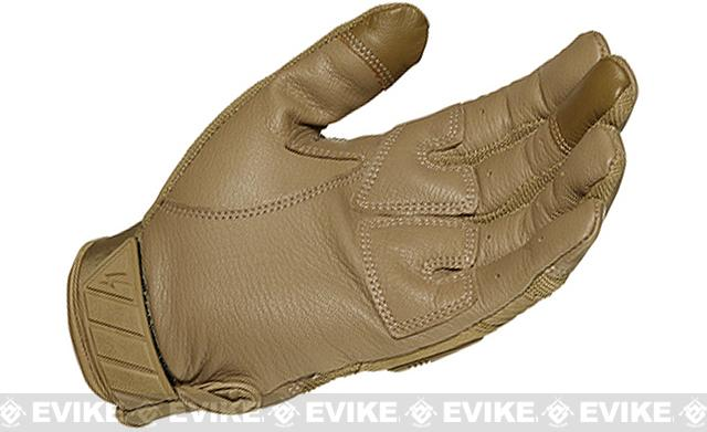 Oakley Transition Tactical Gloves - Medium (Coyote)