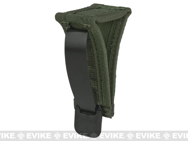 HSGI Version 2 Right Angle Modular Platform Pistol RAMP - OD Green