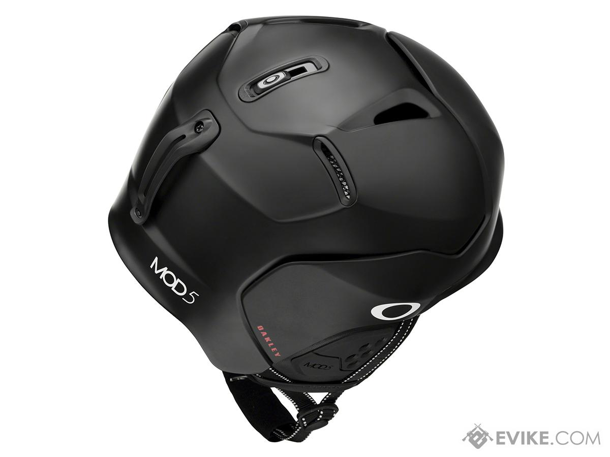 Oakley MOD5 Snow Helmet - Matte Black (Size: Medium)