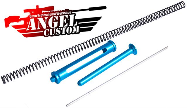 Angel Custom Advanced Precision Airsoft APS / APS2 / Type 96 / M99 500 FPS SP170 Tune Up Kit